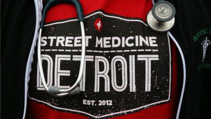 Spirit of Community: Medicine on the move
