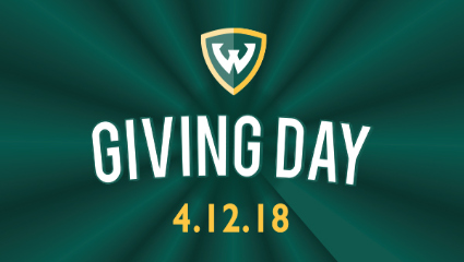 Wayne State Giving Day is underway
