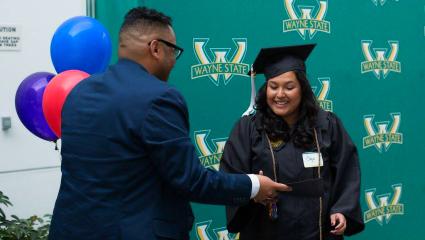 Rainbow Graduation, Awards and Homecoming ceremony set for May 4