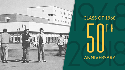 Centennial class celebrates another milestone