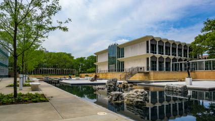 Celebrate McGregor Center's 60th birthday party