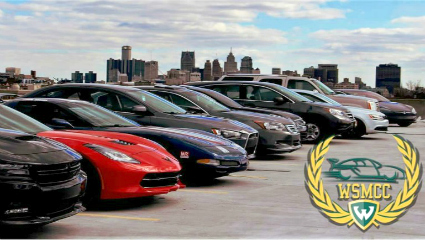 MotorCity Car Club revs up auto enthusiasts on and off campus