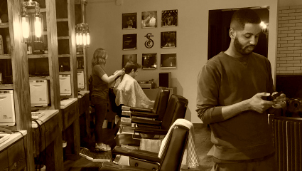 Social Club Grooming Company puts modern spin on traditional barbershop