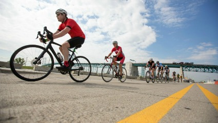 Register for the Baroudeur before price increases on July 20