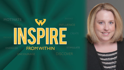 Inspire From Within: Supporting student success