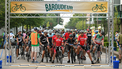 Third annual Baroudeur set for August 2017, registration now open