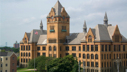Provost to host all-campus forum on upcoming Higher Learning Commission review