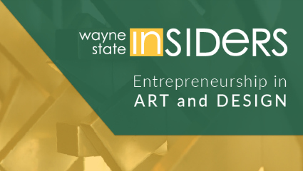 Don't miss the next Wayne State Insiders, RSVP now