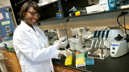 Accepting applications for Postdoctoral to Faculty Transition Fellowship program