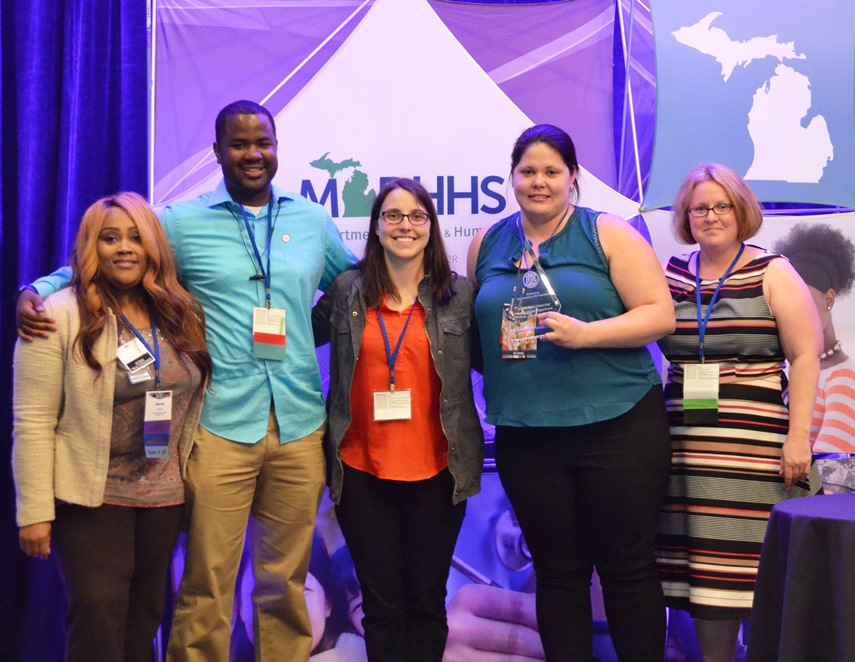 School of Medicine's Detroit Public Health STD Clinic earns statewide accolades for HIV PrEP program success
