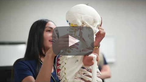 Wayne State University Radiologic Technology Program