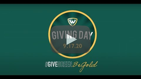 Celebrate Giving Day with WSU