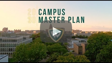 Wayne State University: Campus Master Plan