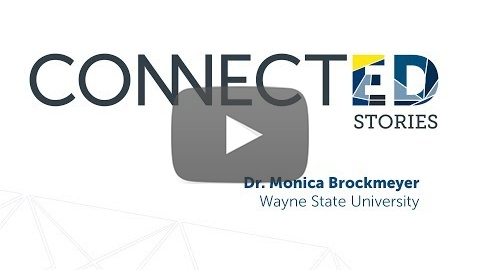 Monica Brockmeyer, Wayne State University, Resurgent: A Student Body on the Rise